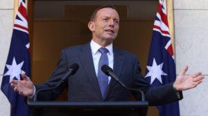 Crisis PR: Abbott apology (SMH)
